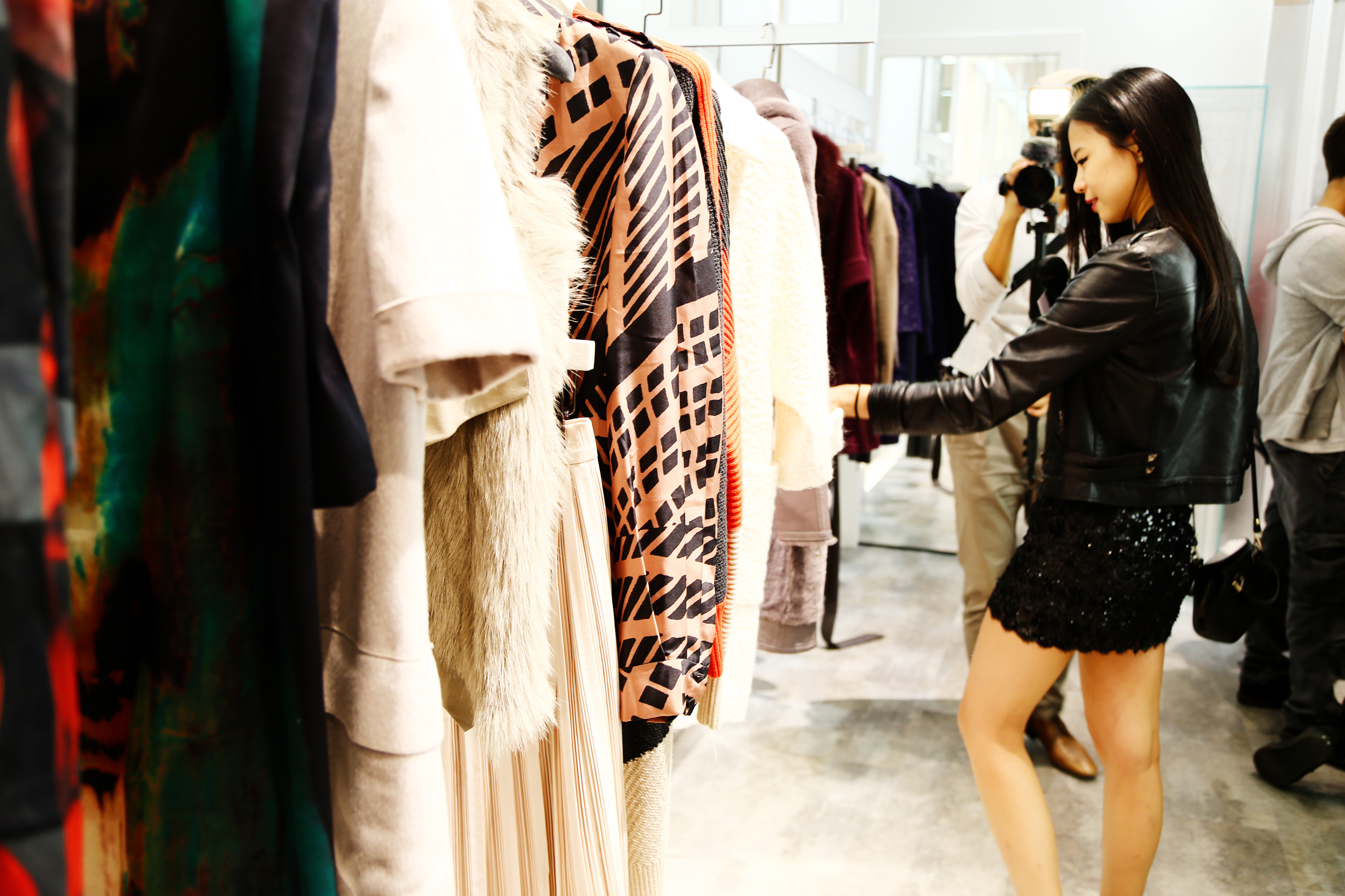 VFNO in Milan with Maryling. – Yutopia
